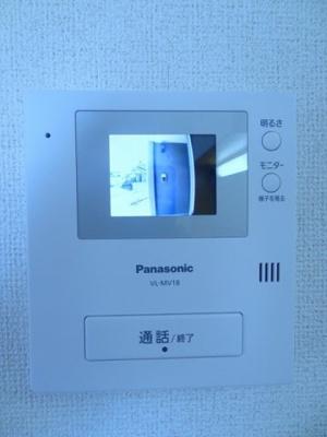 【セキュリティ】メリディオ1037A