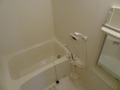 【浴室】スプレンダーA