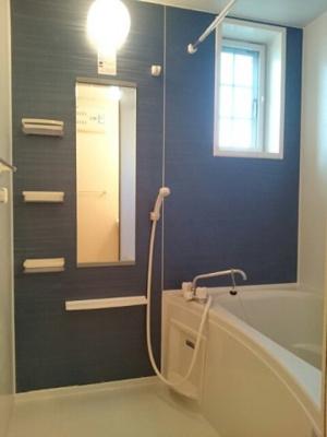 【浴室】グラン メリディオⅡ