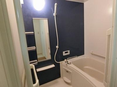 【浴室】ア・ラ・モード カルティエB