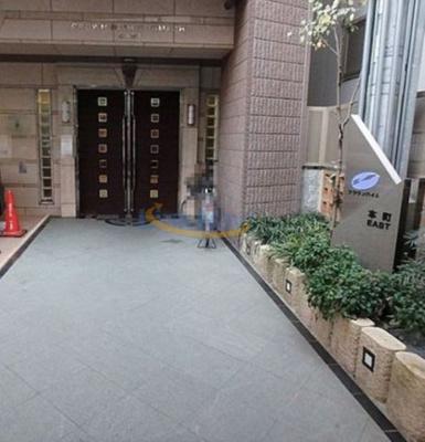 【駐車場】クラウンハイム本町EAST