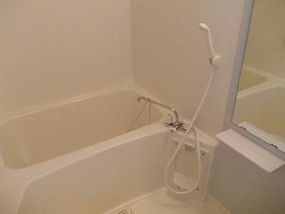 【浴室】DearPlace氷川台