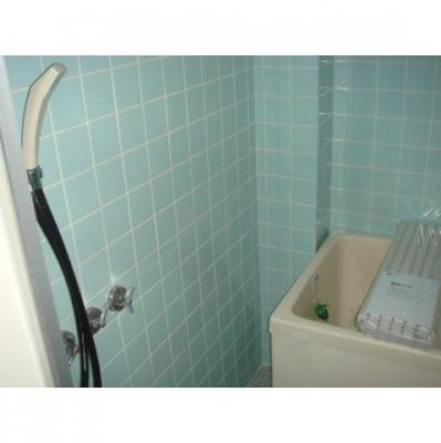 【浴室】豊島ハイツ