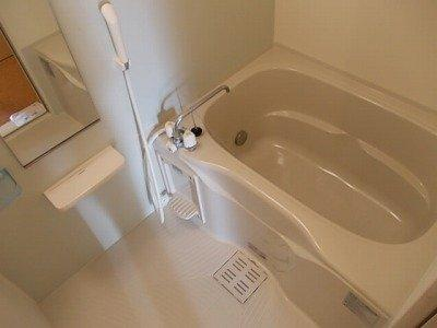 【浴室】オーシャンM