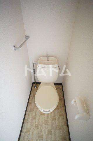 もちろんバス・トイレ別です