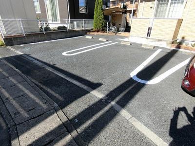 【駐車場】エクセルステージ・11