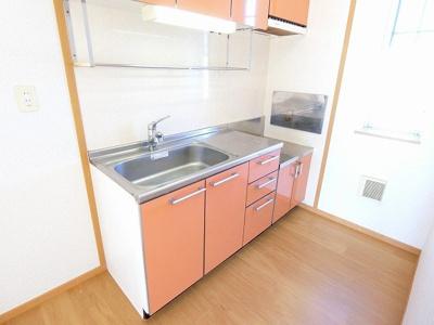 【キッチン】エクセルステージ・11