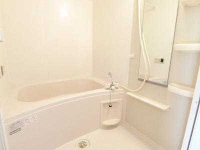 【浴室】エクセルステージ・11