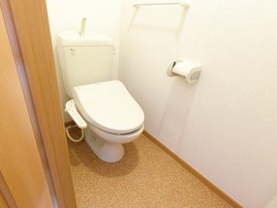 【トイレ】エクセルステージ・11