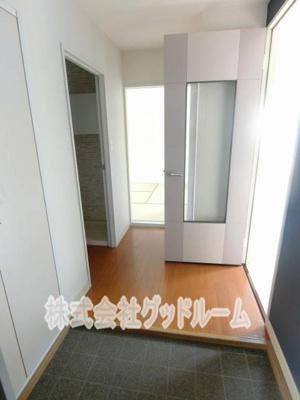 フレグランスAの写真 お部屋探しはグッドルームへ