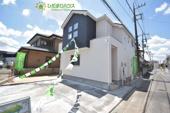 鴻巣市人形 2期 新築一戸建て グラファーレ 01の画像