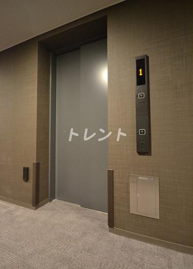 【その他共用部分】クリアルプレミア笹塚【CREALpremier笹塚】