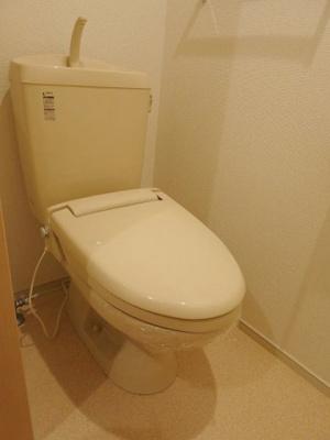 【トイレ】ヴァーサ大和