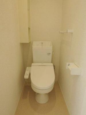 【トイレ】クロノス