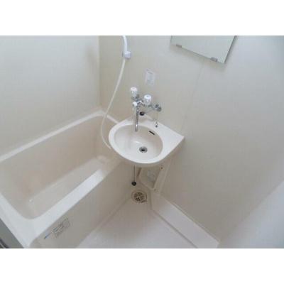 【浴室】GRANATO