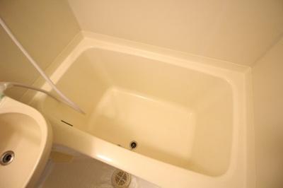 【浴室】セントラルプラザ六甲