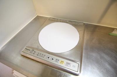 【キッチン】セントラルプラザ六甲