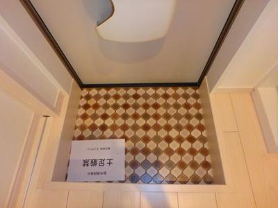 【玄関】ハーミットクラブハウスK