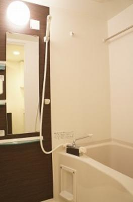 【浴室】フナバシセントラルハイツ