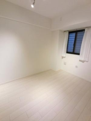 4.6帖の洋室は主寝室にいかがでしょうか。