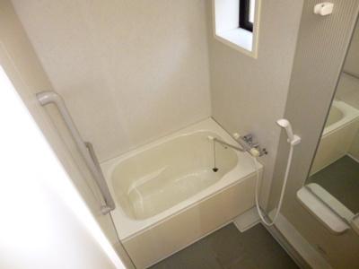 【浴室】ミネルヴァハイツ