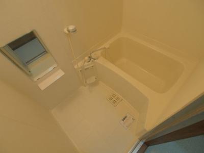 【浴室】スカイクレストB
