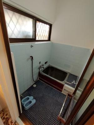 【浴室】加納8丁目貸家