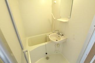 【浴室】フローラ茨木