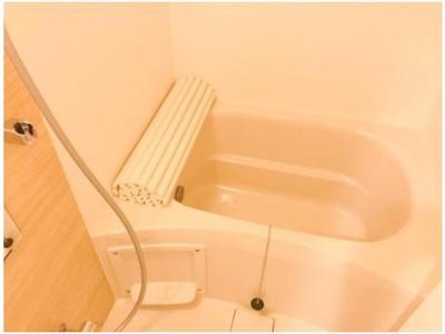 【浴室】ガーラ・ヴィスタ練馬