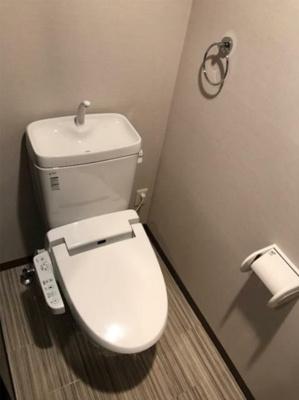 【トイレ】ロイヤルパークサイドヒルズ