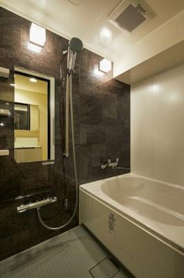 【浴室】三条高倉アーバンライフ