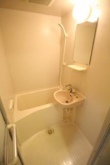 【浴室】オボワクレール