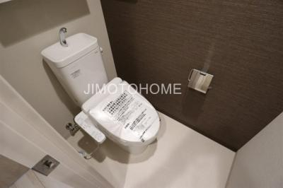 【トイレ】ショウエイ靭