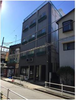 【外観】【一棟マンション】志村坂上駅5分◆利回り8.2%