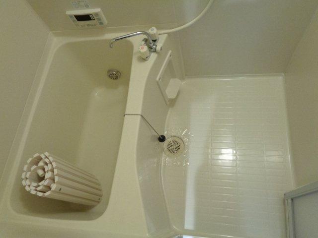 【浴室】パークアクシスM