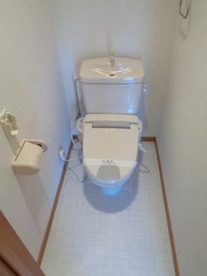 【トイレ】パークアクシスM