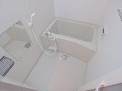 【浴室】コンフォール中筋