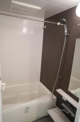 【浴室】ベラフォレスタ目白