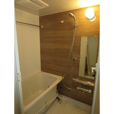 【浴室】サクラリア