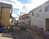 越水町 中古戸建の画像