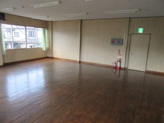 【内装】山形市芳野事務所・倉庫