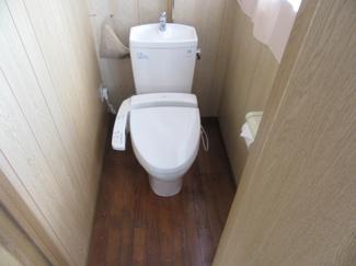 【トイレ】山形市芳野事務所・倉庫