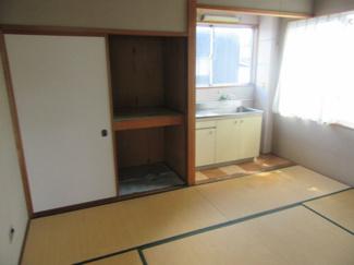 【和室】山形市芳野事務所・倉庫