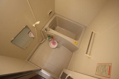 【浴室】パティオドリームA棟