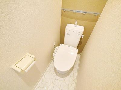 【トイレ】ロメール