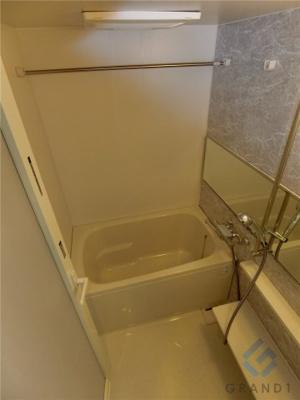 【浴室】ハーヴェスト京町堀