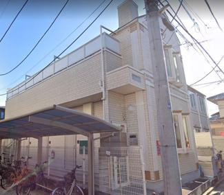 【外観】【一棟アパート】杉並区和泉◆明大前駅10分◆利回り7.0%