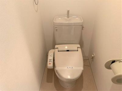【トイレ】メゾン・デ・ノムラ島之内