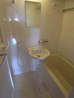 【浴室】パレスチュディオ立教通り