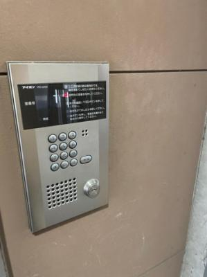 【セキュリティ】リバーサイドハウス